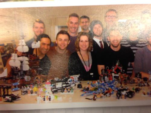 The LEGO Movie Metalbeard's Pirate Ship