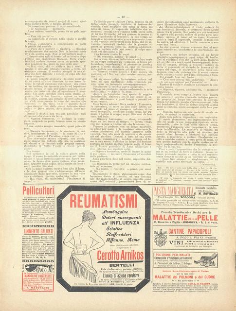 La Domenica del Corrieri, Nº 10, 11 Março 1900 - 9