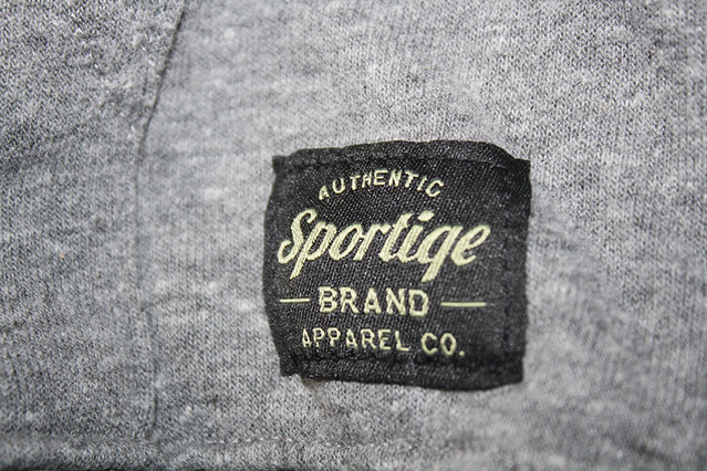 Sportiqe Black Label