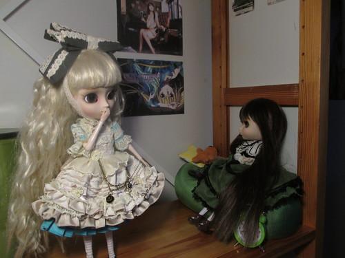 Lucia & Suiseiseki