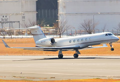 airline(0.0), learjet 35(0.0), gulfstream g100(0.0), mcdonnell douglas dc-9(0.0), bombardier challenger 600(0.0), embraer erj 145 family(0.0), flight(0.0), air force(0.0), aviation(1.0), airliner(1.0), airplane(1.0), vehicle(1.0), gulfstream v(1.0), gulfstream iii(1.0), business jet(1.0), jet aircraft(1.0), aircraft engine(1.0),