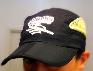 CNPRS casquette