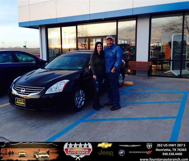 thank you to shelia and jr rodriguez on your new 2010 nissan altima from scott sanders and. Black Bedroom Furniture Sets. Home Design Ideas