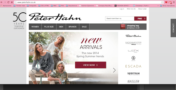 Peter Hanh luxury clothing german website, shopping online fashion, something fashion style blog spanish fashionblogger