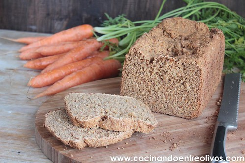 Pan de molde integral de zanahoria www.cocinandoentreolivos (1)