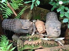Pottery Garden