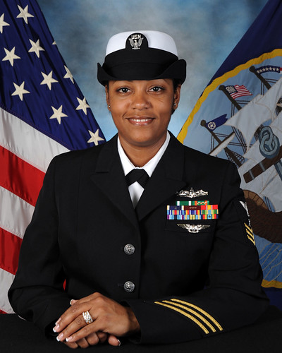 LN1 (SW/AW) Raysa A. Turner - USS Essex (LHD 2) 2013 Sailor of the Year Finalist