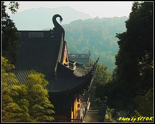 杭州 飛來峰景區 - 074 (靈隱寺)