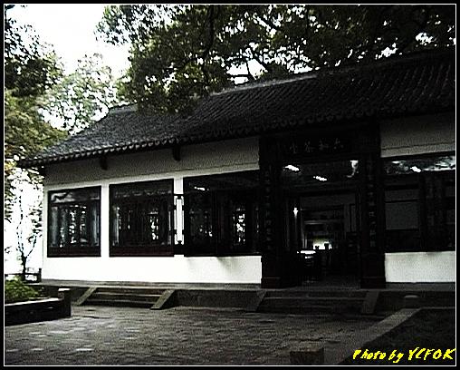 杭州 錢塘江 - 025 (六和文化公園)