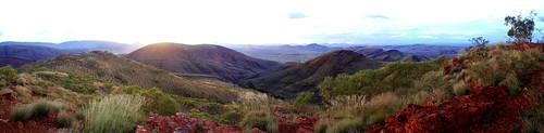 Mount Nameless Lookout, Tom Price 2