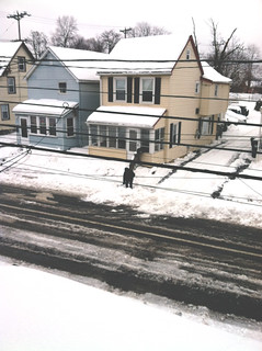 Students Question Campus and Community Safety in Icy Conditions