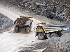 vehicle(1.0), mining(1.0), off-roading(1.0), quarry(1.0),