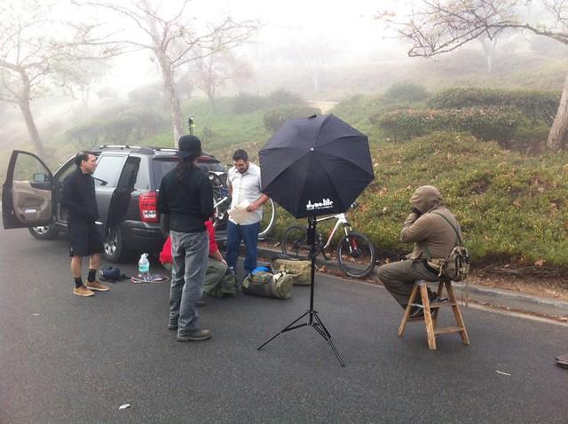 maxpedition photo shoot mtnbikeriders.com