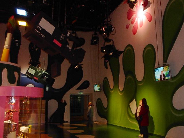 Studio Disney Channel [Walt Disney Studios] 12932025484_026f715475_o