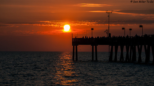 gulfofmexico catchycolors pier seascapes sunsets 100v10f beaches skyscapes goldenhour fishingpier sharkys blindpass skycandy gf1 fav10 views200 views300 beachphotography sunsetmadness sunsetsniper