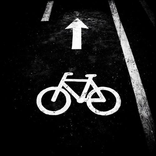 «Дорогу велосипедистам!» («Twist Treadle») by Andrey  B. Barhatov