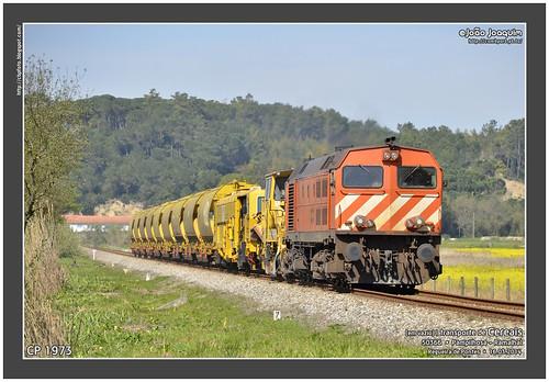 CP 1973 · 50366 · Regueira de Pontes · 16.03.2014