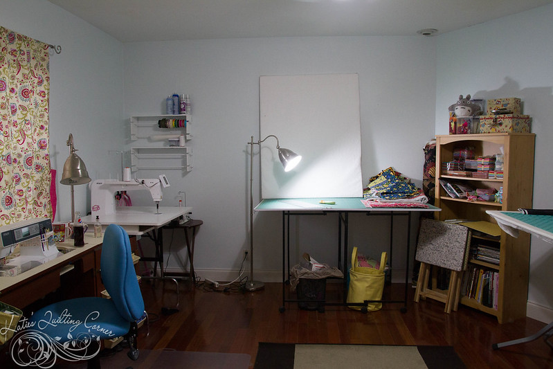 Katie's Quilting Corner - Sewing Studio