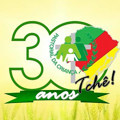 Pastoral da Criança Regional comemora 30 anos.