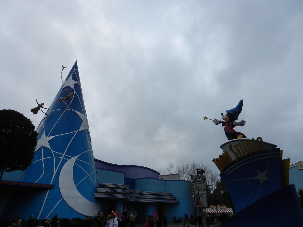 Un séjour pour la Noël à Disneyland et au Royaume d'Arendelle.... - Page 7 13890953196_ecd1097d5b_b