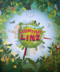 2014 - LINZ VERÄNDERT