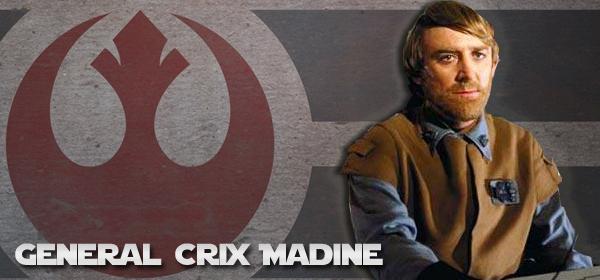General-Crix-Madine