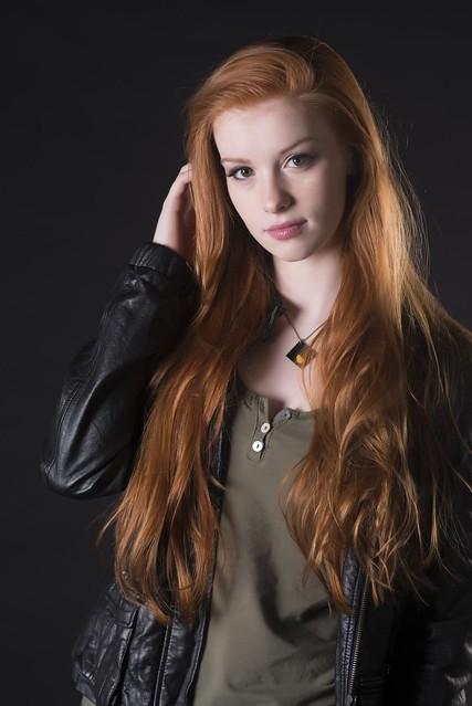 Redhead on flicr
