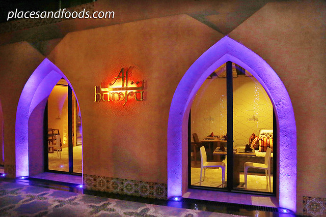 Marrakesh Hua Hin Resort and Spa al hamra
