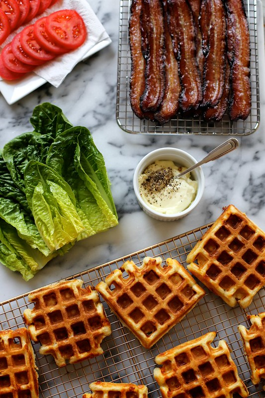 people… just for this one recipe. It's perfect for these BLTs ...