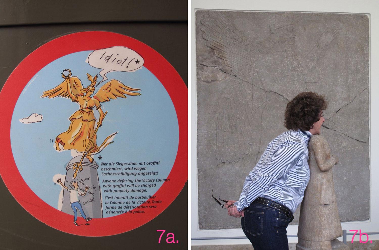 pergamunmuseum_monumento victoria_tiergarten_berlin_bici