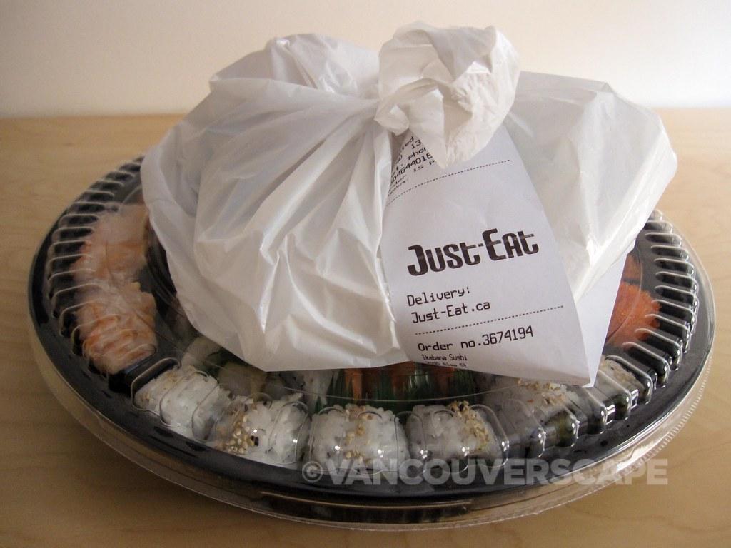 Just Eat Food Delivery 1 Ariane Colenbrander Flickr