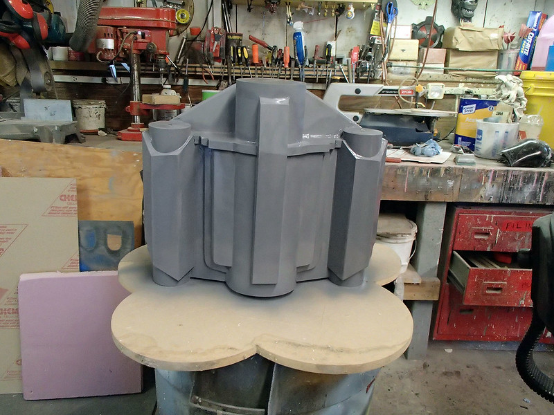 Jetpack Body Primed