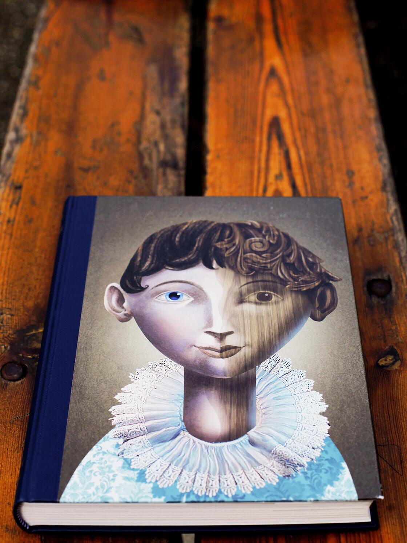 pinicchio hardcover 1