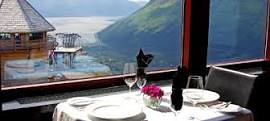 Seven Glaciers Restaurant Alyeska