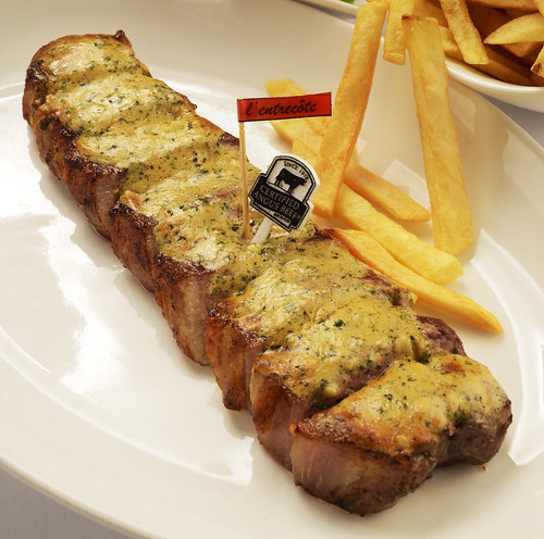 12oz US Cert Angus Strip Loin Steak-B