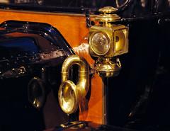 A different kind of car... - Photo of Saint-Séglin