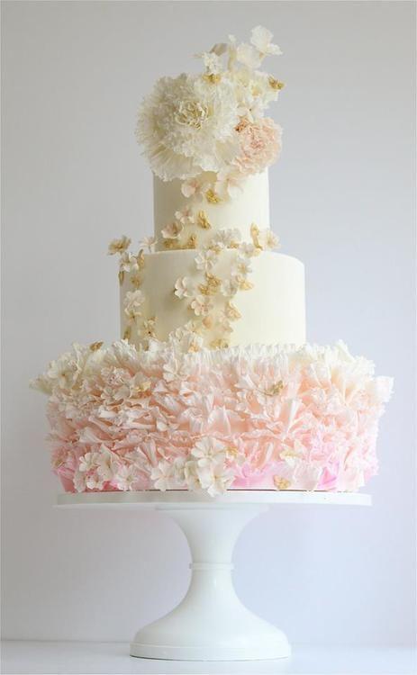 delicate maggie austin cake