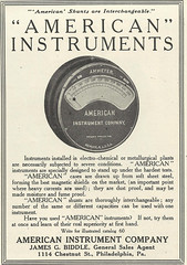 American Instrument Company