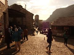 Mostar on NYE
