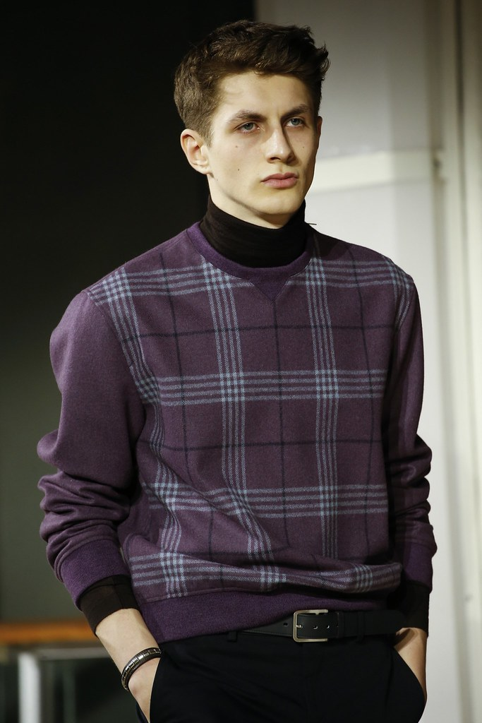 FW15 Paris Hermes120_Henry Kitcher(VOGUE)