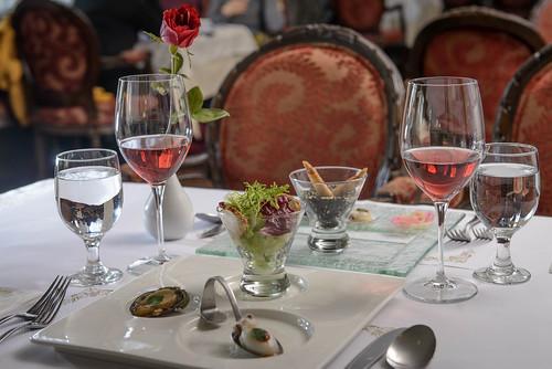 推薦高雄美食餐廳_到新國際西餐廳品嚐新菜單菜色_開胃菜