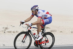 Tour du Qatar - étape 2