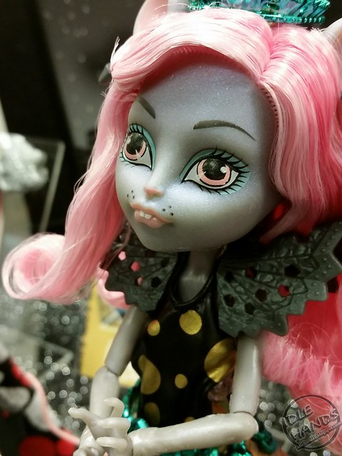 Toy Fair 2015 Mattel Monster High 052