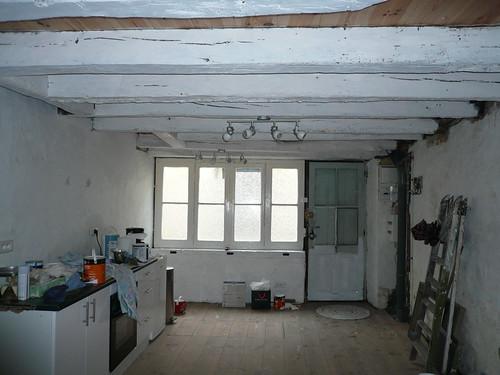 Kitchen so far 3