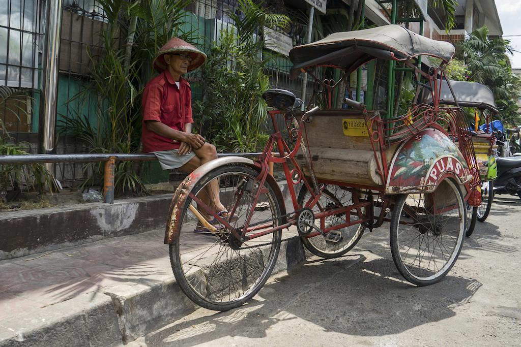 Que ver en Yogyakarta