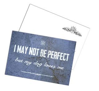 Not Perfect - E39