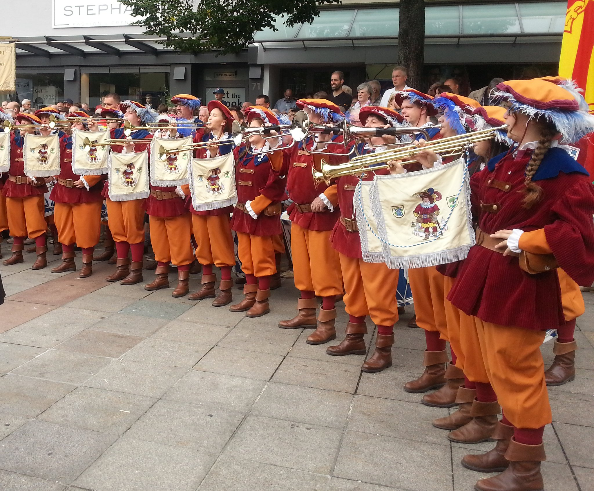 Landesfestumzug Bruchsal 2015 (20)