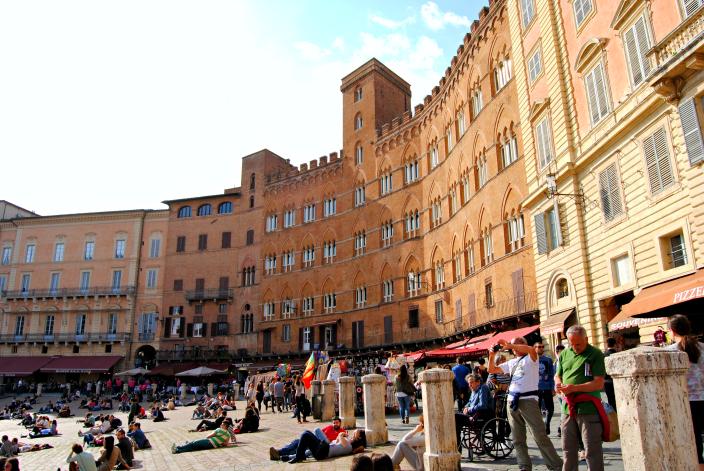 Go Travel Siena, Tuscany (008)