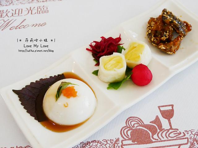 文山區老泉里全素無菜單料理推薦青靜緣蔬食餐廳 (2)