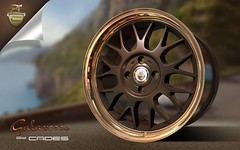 Galaxeros - part of our EXTREMELY limited edition \'Tuck Shop\' Eros range in cool colours for the summer. Available in short supply mid August! Get your pre order in quick! #sixonetwo #vwlove #alloywheels #builtnotbought #junkwheels #carporn #instacar